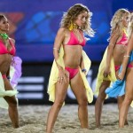 FIFA Beach Soccer World Cup 2011