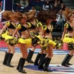 COPA DEL RAY BASKETBALL