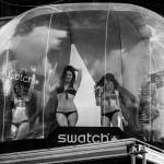 SWATCH XTREME 2012