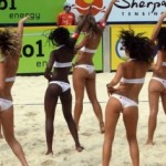 EUROPEAN BEACH VOLLEYBALL