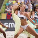 FIVB Berlin Grand Slam, Features