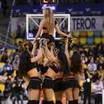 Cheerleaders de la Copa del Rey 2263