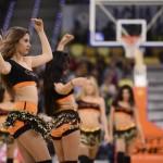 Cheerleaders de la Copa del Rey 2306