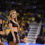 Cheerleaders de la Copa del Rey 2405