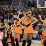 Cheerleaders de la Copa del Rey 2573