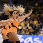 Cheerleaders de la Copa del Rey 25771