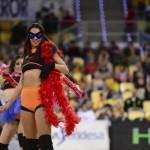 Cheerleaders de la Copa del Rey 2936