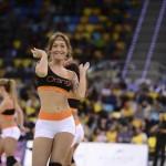 Cheerleaders de la Copa del Rey 2963