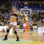 Cheerleaders de la Copa del Rey 2966