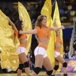 Cheerleaders de la Copa del Rey 3018