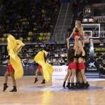 Cheerleaders de la Copa del Rey 3153