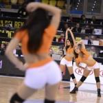 Cheerleaders de la Copa del Rey 3284