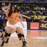 Cheerleaders de la Copa del Rey 3293