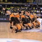 Cheerleaders de la Copa del Rey 3553