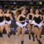 Cheerleaders de la Copa del Rey 5016