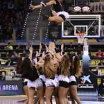 Cheerleaders de la Copa del Rey 5019