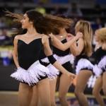 Cheerleaders de la Copa del Rey 5021