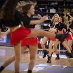 Cheerleaders de la Copa del Rey 5080