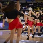 Cheerleaders de la Copa del Rey 5081