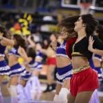Cheerleaders de la Copa del Rey 5101