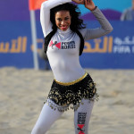 10-FIFA BEACH SOCCER WORLD CUP QATAR 2015