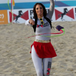 13-FIFA BEACH SOCCER WORLD CUP QATAR 2015