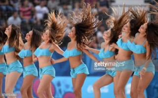 BAKU 2015 1st EUROPEAN GAMES-09