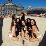 BEACH VOLLEYBALL NETHERLAND-32