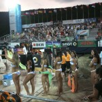 EUROPEAN CHAMPIONSHIP  BEACH VOLLEY 2015-03