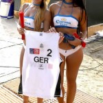 EUROPEAN CHAMPIONSHIP  BEACH VOLLEY 2015-04