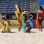 EUROPEAN CHAMPIONSHIP  BEACH VOLLEY 2015-05