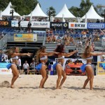 EUROPEAN CHAMPIONSHIP  BEACH VOLLEY 2015-08